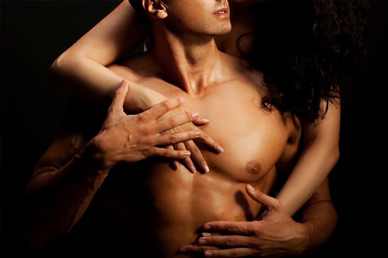 Erotische Massage Für Den Mann